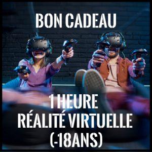bon cadeau 1H forfait saventurer moins 18ans realite virtuelle merignac bordeaux v2
