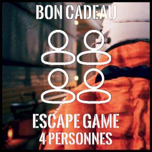 bon cadeau escape game 4 personnes merignac bordeaux v2