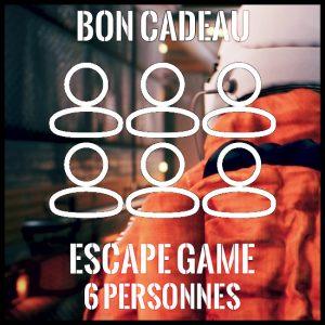 bon cadeau escape game 6 personnes merignac bordeaux v2