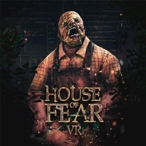 produit house of fear escape game realite virtuelle merignac bordeaux