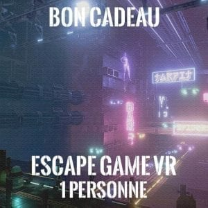 bon cadeau escape game vr merignac bordeaux