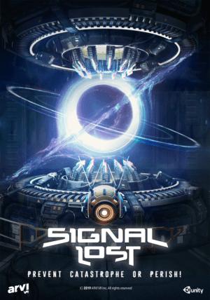 Promo signal lost1