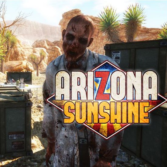 arizona sunshine vr realite virtuelle virtuoz escape bordeaux merignac trailer